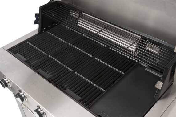 Luciano indvendig grill