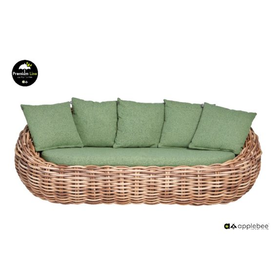 Apple Bee Cocoon loungesofa